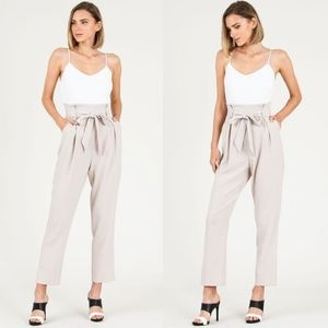 WENDY Jumpsuit with Tank Top